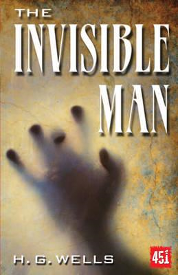 The Invisible Man (BOK)