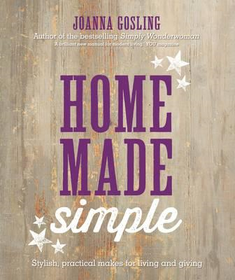 Home Made Simple (BOK)
