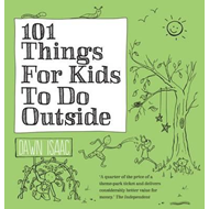 101 Things for Kids to do Outside (BOK)