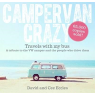 Campervan Crazy (BOK)