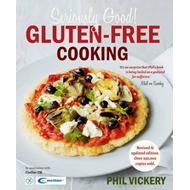 Seriously Good! Gluten-Free Cooking (BOK)