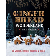 Gingerbread Wonderland (BOK)