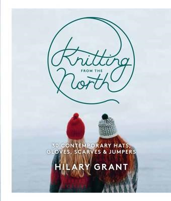 Knitting From the North (BOK)