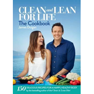 Clean and Lean for Life: The Cookbook (BOK)