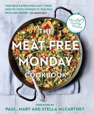 Meat Free Monday Cookbook (BOK)