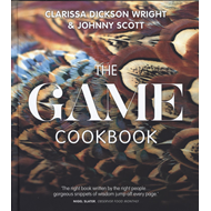 Game Cookbook (BOK)