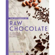 Goodness of Raw Chocolate (BOK)