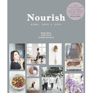 Nourish: Mind, Body and Soul (BOK)