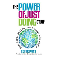 Power of Just Doing Stuff (BOK)