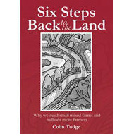 Six Steps Back to the Land (BOK)