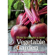 How to create a New Vegetable Garden (BOK)