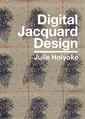 Digital Jacquard Design (BOK)