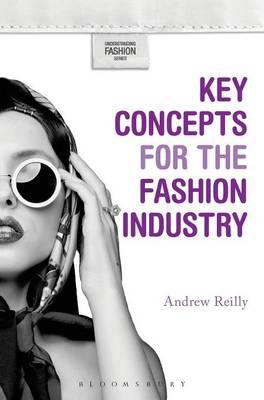 Key Concepts for the Fashion Industry (BOK)