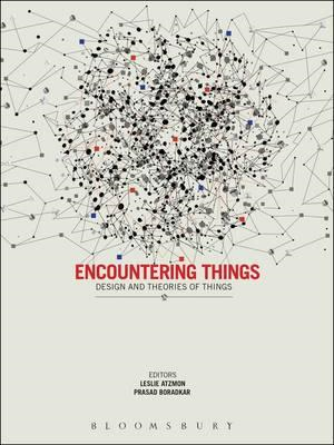 Encountering Things (BOK)