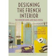 Designing the French Interior (BOK)