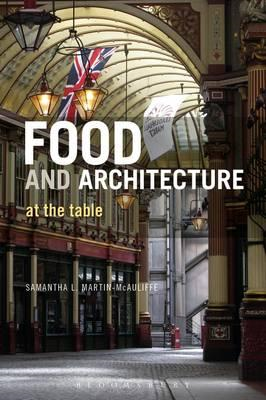 Food and Architecture (BOK)