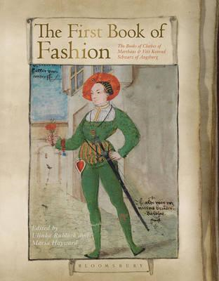 First Book of Fashion (BOK)
