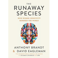 Produktbilde for The Runaway Species - How Human Creativity Remakes the World (BOK)