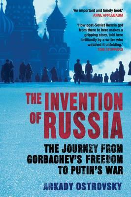 Invention of Russia (BOK)
