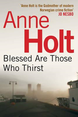 Blessed Are Those Who Thirst (BOK)