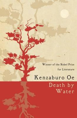 Death by Water (BOK)