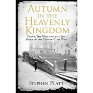 Autumn in the Heavenly Kingdom (BOK)