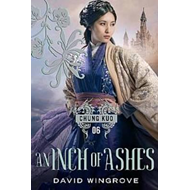 An Inch of Ashes (BOK)