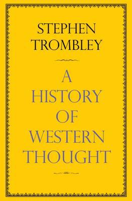 History of Western Thought (BOK)