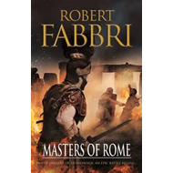 Masters of Rome (BOK)
