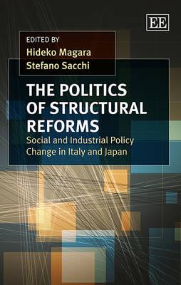 The Politics of Structural Reforms (BOK)