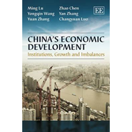 China's Economic Development (BOK)