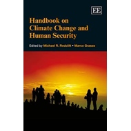 Handbook on Climate Change and Human Security (BOK)