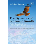 The Dynamics of Economic Growth: Policy Insights from Comparative Analyses in Asia (BOK)