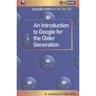 Introduction to Google for the Older Generation (BOK)