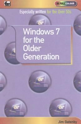 Window 7 for the Older Generation (BOK)