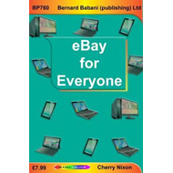 eBay for Everyone (BOK)