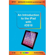Introduction to the iPad with iOS10 (BOK)