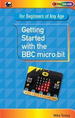 Getting Started with the BBC Micro:Bit (BOK)