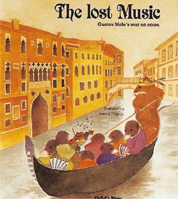 Lost Music (BOK)