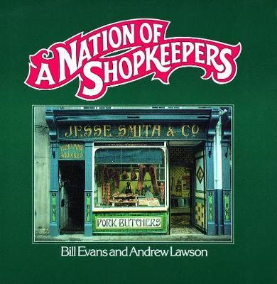 A Nation of Shopkeepers (BOK)