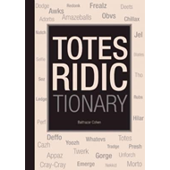 Totes Ridictionary (BOK)