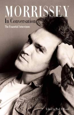 Morrissey in Conversation (BOK)