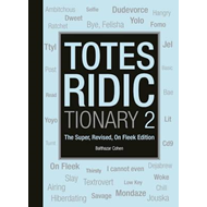 Totes Ridictionary 2 (BOK)