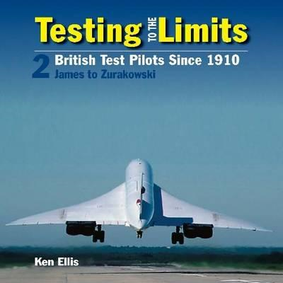 Testing to the Limits (BOK)