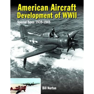 American Aircraft Development of WWII (BOK)