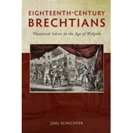 Eighteenth-Century Brechtians (BOK)