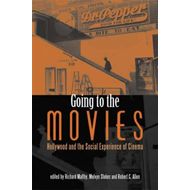 Going to the Movies (BOK)