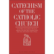 Catechism of the Catholic Church (BOK)