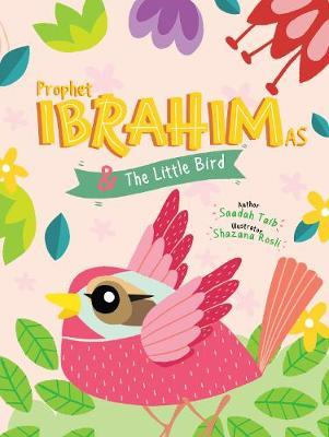 Prophet Ibrahim and the Little Bird Activity Book (BOK)