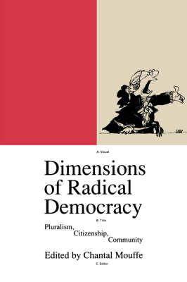 Dimensions of Radical Democracy (BOK)